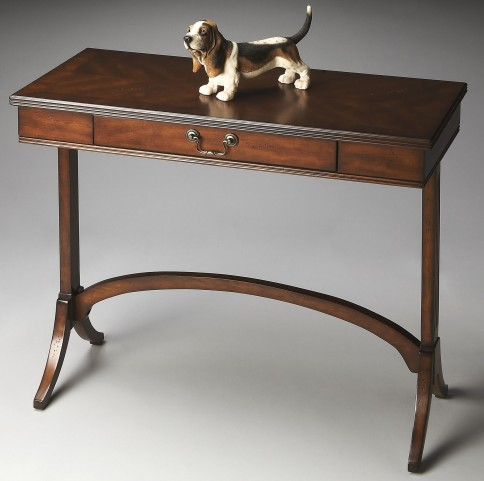 Loft Plantation Cherry Console Table