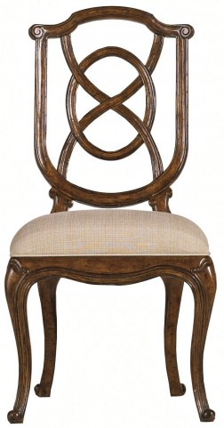 Arrondissement Heirloom Cherry Tuileries Side Chair