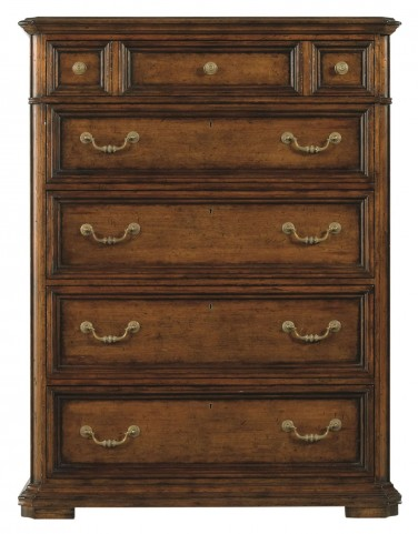 Arrondissement Heirloom Cherry Grand Rue Drawer Chest