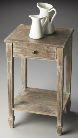 Artifacts Side Table
