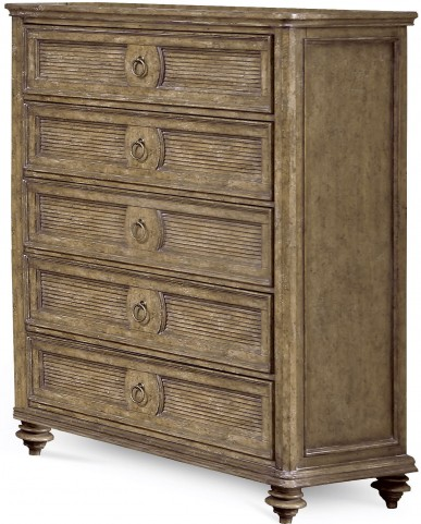 Pavilion 5 Drawer Chest