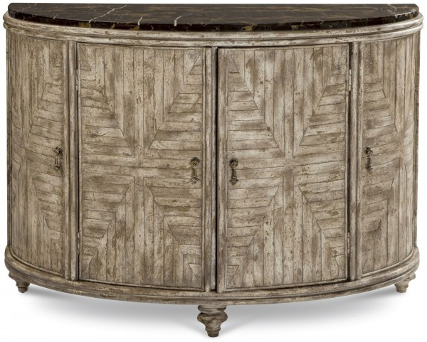 Pavilion Bisque Accent Door Chest