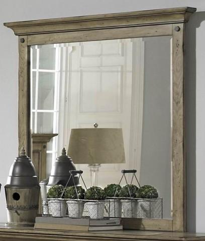 Sylvania Mirror