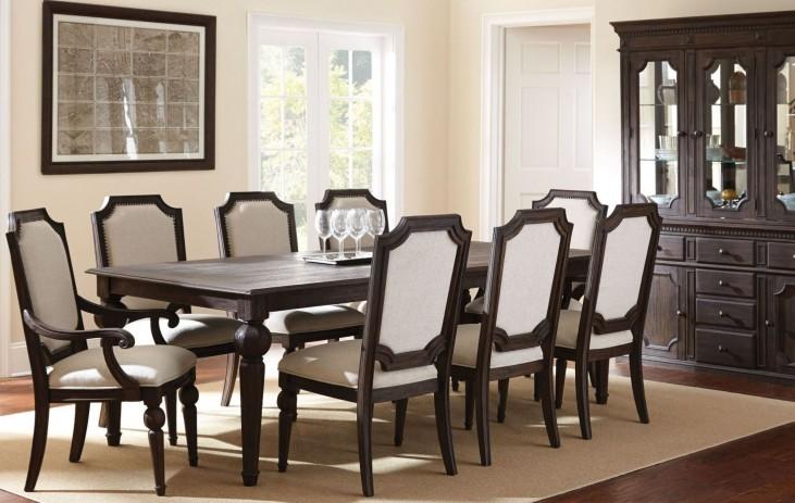 Cayden Extendable Rectangular Dining Room Set