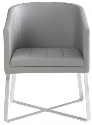 Benson Grey Chair