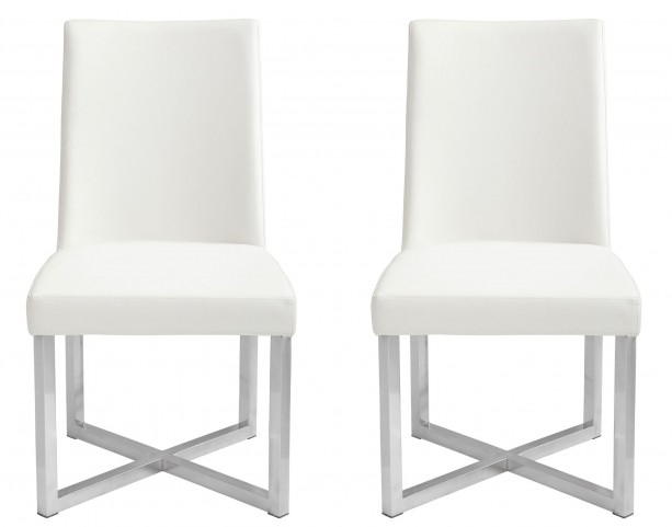 Howard White Dining Chair Set of 2