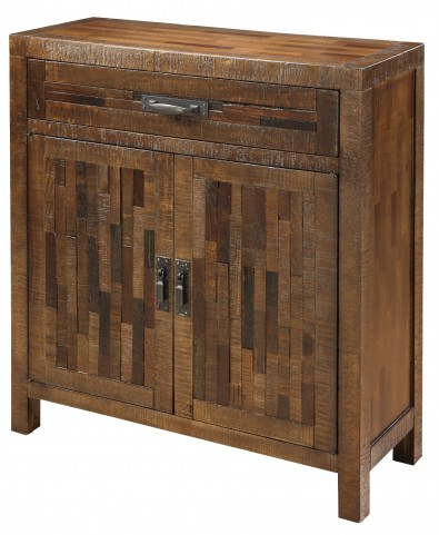 One Drawer Two Door Cabinet 23133