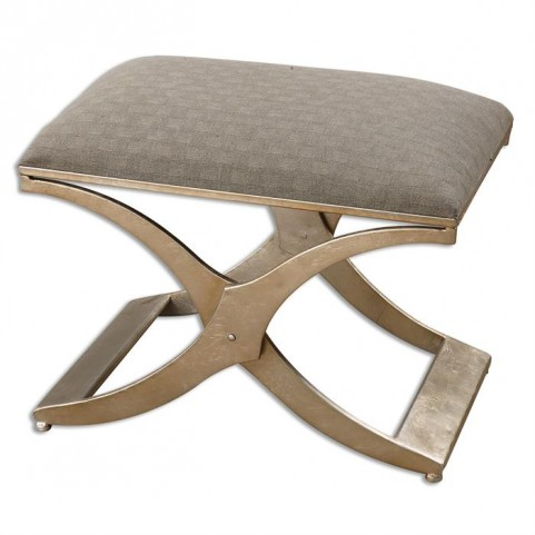 Kiah Modern Small Bench