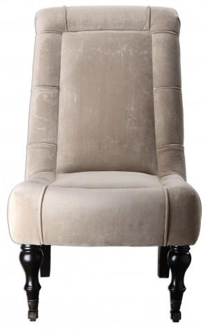 Lizina Armless Parsons Chair