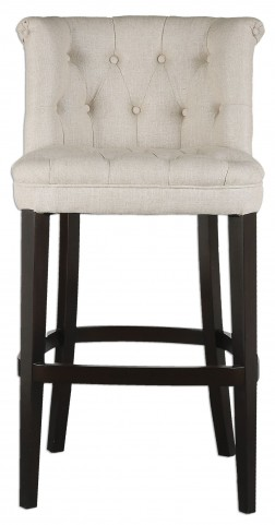 Kavanagh Tufted Bar Stool