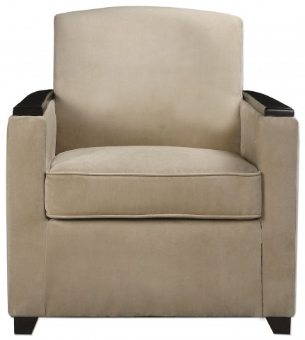 Kempton Modern Armchair