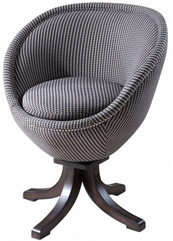 Rufar Retro Accent Chair