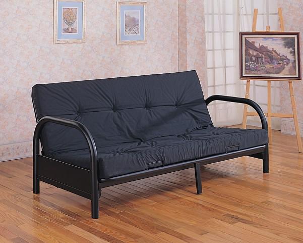 2345 Futon Sofa
