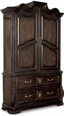 Continental Vintage Melange Armoire