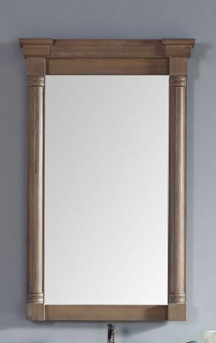 "Providence/Savannah 27"" Driftwood Mirror"