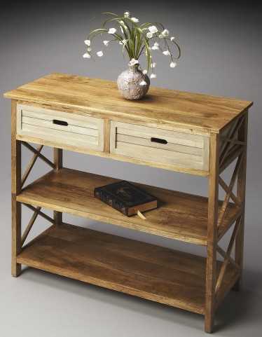 2383260 Modern Expressions Console Table
