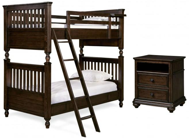 Paula Deen Guys Smartstuff Bunk Bedroom Set
