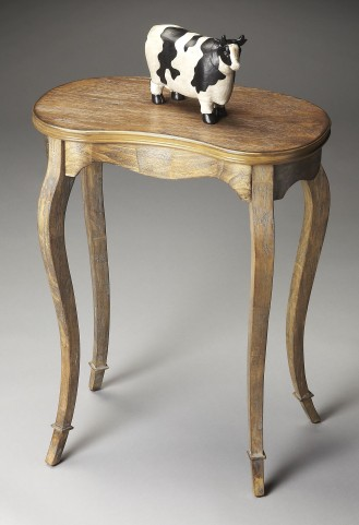 Masterpiece Kidney-Shaped Table