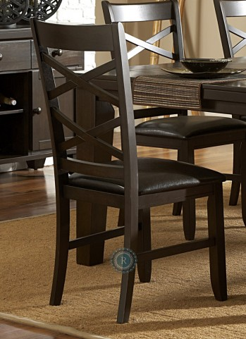 Hawn Side Chair Set of 2