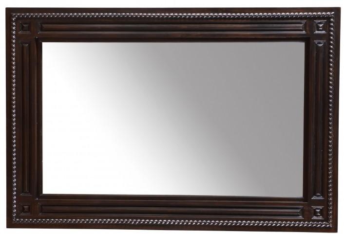 Marbella Noir Landscape Mirror
