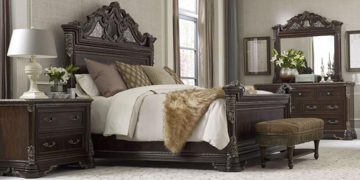Gables Estate Bedroom Set