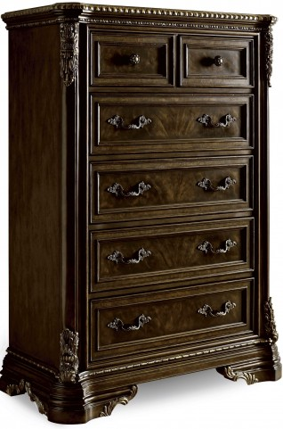 Gables 6 Drawer Chest