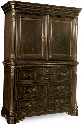 Gables 8 Drawer Master Chest
