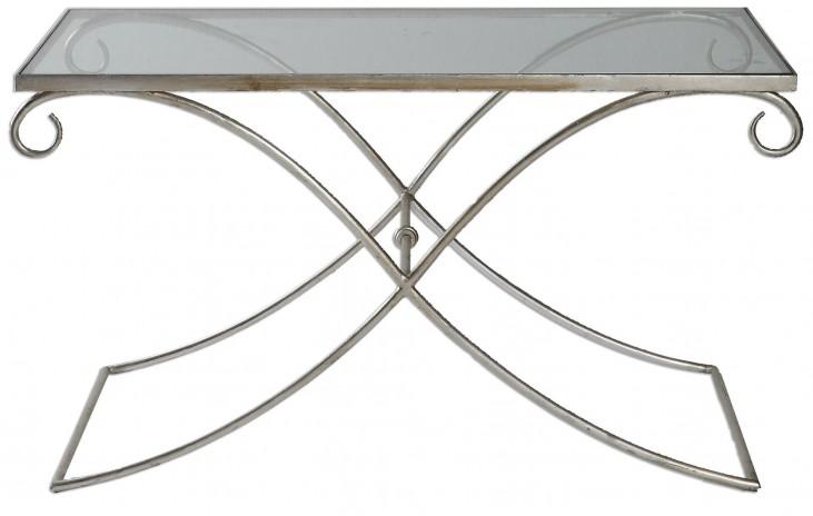 Lamani Glass Coffee Table