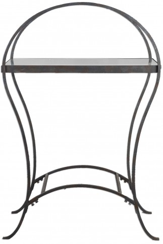 Amaru Metal Tray Table