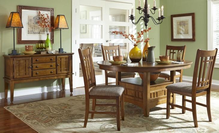 Santa Rosa Dining Room Set