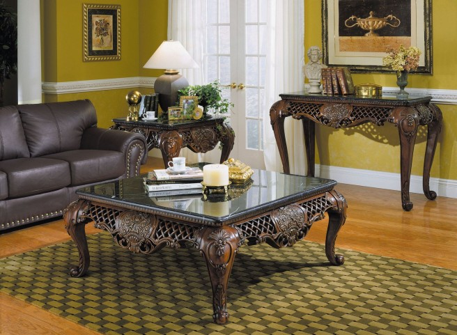 Gladstone Occasional Table Set