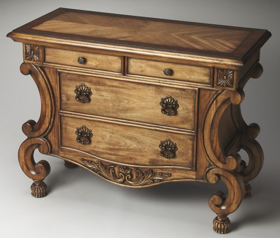 Sonnet Connoisseur's Console Chest