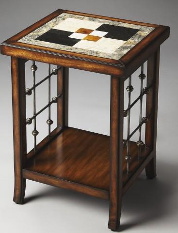 Rockwell Loft Side Table