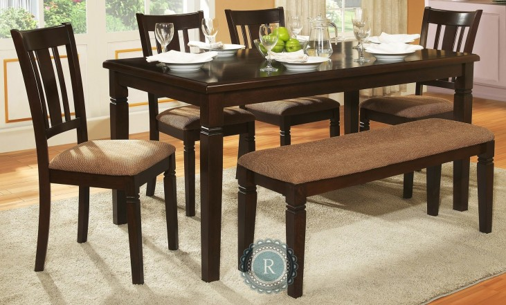 Devlin Dining Room Set