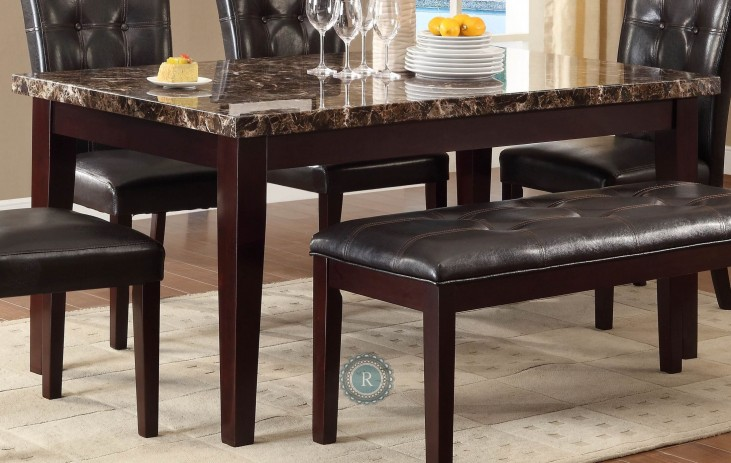 Teague Rectangular Dining Table