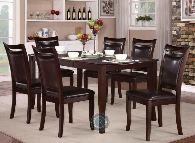 Maeve Dining Room Set