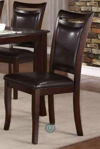 Maeve Side Chair Set of 2