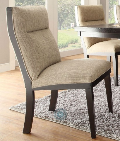 Tanger Side Chair Set of 2