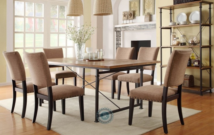 Derry Dining Room Set