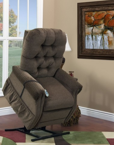 Cabo Havana Two Way Reclining Lift Chair