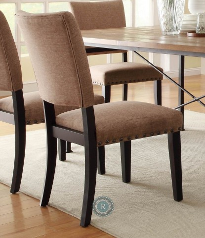 Derry Side Chair Set of 2