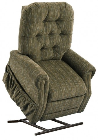 Bromley Forest Wide Two Way Reclining Lift Chair