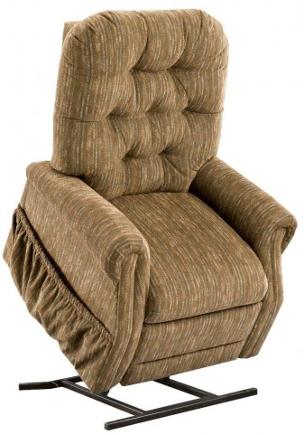 Bromley Havana Two Way Reclining Lift Chair