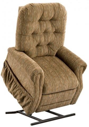 Bromley Havana Two Way Reclining Lift Chair