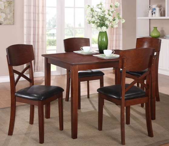 Jonas 5-Piece Dining Set