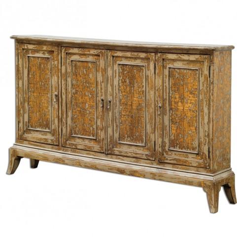 Maguire 4 Door Cabinet