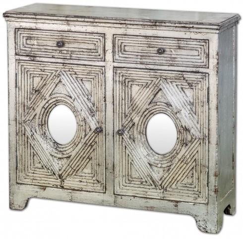 Emrick Console Cabinet