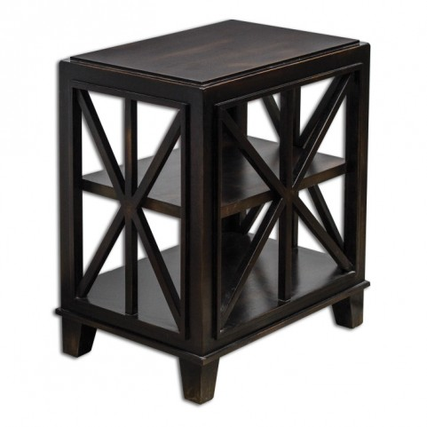 Asadel End Table