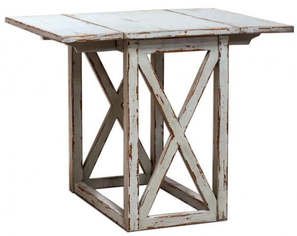 Khari Drop Leaf Table