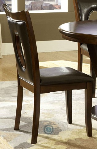 VanBure Side Chair Set of 2